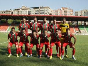 Yeni Diyarbakırspor bu maça bilendi