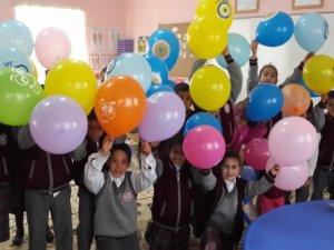 Öğretmen Alev Turgut, köy çocuklarına umut oldu