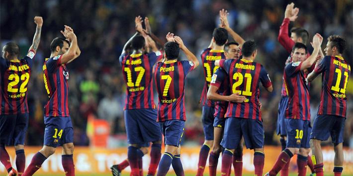 La Liga'da hafta içi mesaisi!