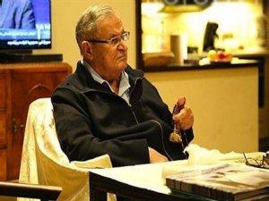 'Talabanî serê salê vedigere Kurdistanê'