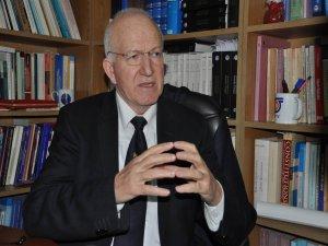 Prof. Dr. Kaboğlu:Ayırım yapılmamalı