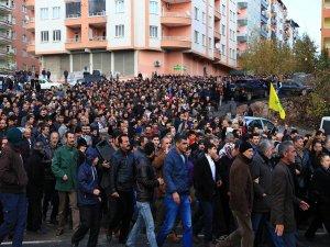 Diyarbakırlılar mahkemenin kararını protesto edecek