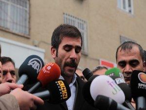 BDP: Hakimler hakkında HYSK'ya başvuracağız