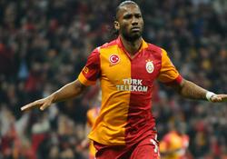 Didier Drogba liste dışı kaldı