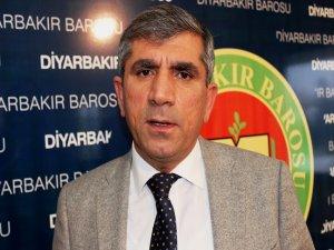 Elçi: Diyarbakır mahkemeleri suç işlemiştir