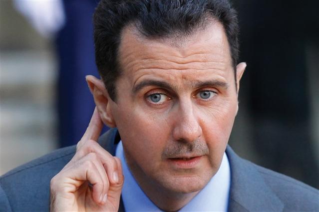 Mixalefeta Sûriyê: Esed li cihê xwe dimîne