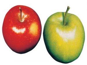 Ceketinize elma cebi yapın