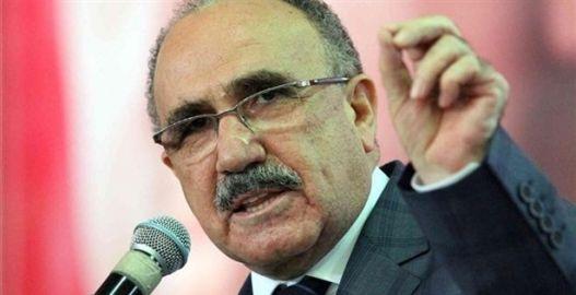 Atalay'dan tutuklu vekillerin serbest bırakılacağı sinyali