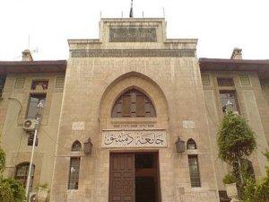 Şam Üniveristesi'nde Kürd Dili bölümü açılıyor