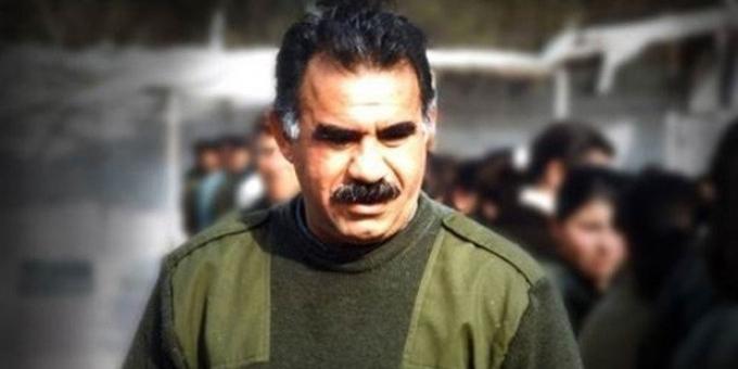 Öcalan'ın 4 avukatı tahliye oldu
