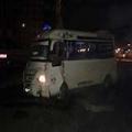 Diyarbakır'da trafik kazası 5 yaralı