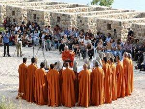 Vangölü'nde Tigran Hamasyan resitali