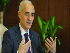 """MÜSİAD Başkanı Olpak;  """"Rüşvet iddiaları sonuna kadar araştırılmalıdır"""""""