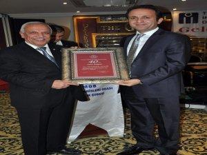 Diyarbakır İMO'DAN 'DAYANIŞMA GECESİ'