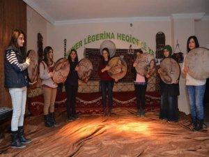 Feqîyê Teyran Kültür Merkezi yaz kurslarını başlattı