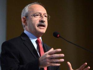 """Kılıçdaroğlu; """"Bakan oğlunun yatak odasına kasaları dış mihraklar mı koydu?"""""""