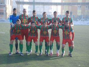 1968 Diyarbakırspor: 5 - Yenişehir Belediyespor: 2