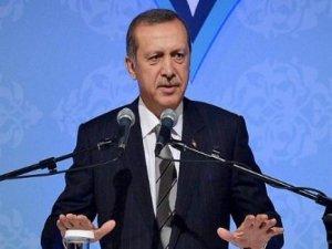 Başbakan yine esti gürledi…