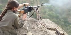 PJAK'tan İran askerlerine saldırı: 10 ölü