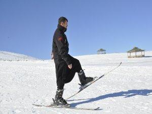 Diyarbakır'ın Alp'leri hazır…