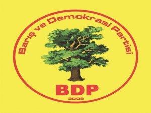BDP'nin sloganı 'Öz yönetimle özgür kimliğe'