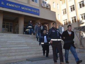 Diyarbakır ve bölgede fuhuş operasyonu