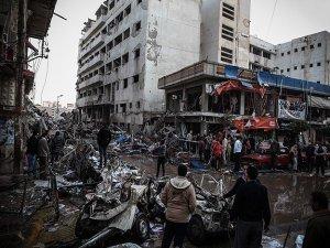 Mısır'da patlama: 14 ölü, 96 yaralı