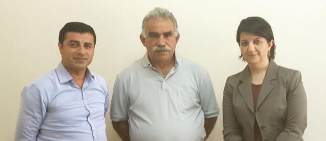Öcalan'ın yeni resimleri de ortaya çıktı…