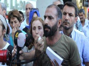 Ş.Urfa'dan barış çağrısı