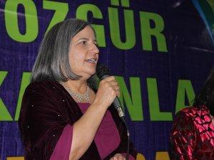 BDP bazı kadın adaylarını açıkladı
