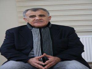 Xeyala Parazvanê mafê mirovan ên Rojava