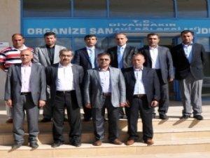 DOSİAD'tan başbakana destek