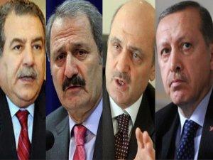 İstifa Eden Bayraktar, Erdoğan'ın da istifasını istedi
