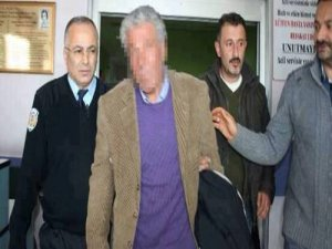 'Cinsel istismarcı' AKP'li başkan tutuklanmadı!