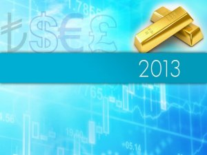 Ekonomide 2013 bilançosu