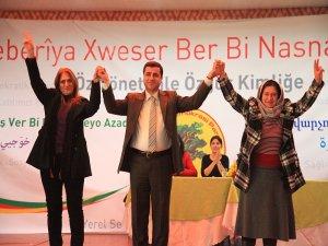 BDP'nin Serhat bölgesi adayları açıklandı