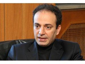BDP'nin Urfa adayı Osman Baydemir