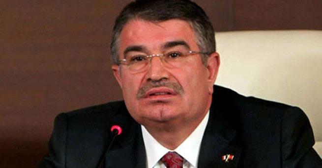 İdris Naim Şahin AKP'den istifa etti