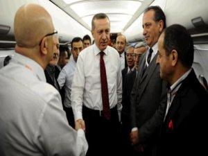 """Başbakan Erdoğan:  """"Yaşananlar çözüm sürecini etkilemez"""""""