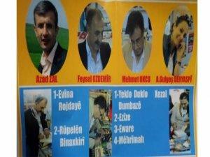 Kürt Yazarlar Derneği'nden Genel Kurul Çağrısı