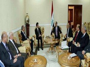 Malikî: Pêwîst e îşev pirsa petrolê bê çareserkirin