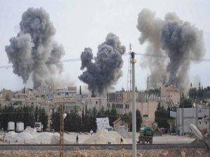 Suriye'de savaş şiddetlenerek devam ediyor