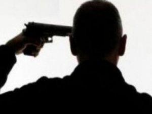 Özel harekat polisinin intihar ettiği iddiası