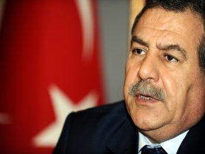 Muammer Güler ''Bu bir şantaj operasyonudur.''