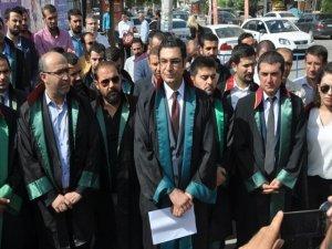 Batman Barosu Ankara'daki bombalı saldırıyı kınadı