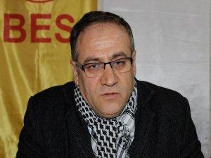 Rojava'ya yardımlar gitmeye devam ediyor