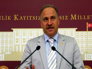 CHP'li Gök: Roboski olayının üstü kapatılmaya çalışıldı