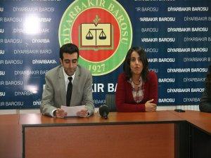 Diyarbakır Barosu'nun cezaevi raporu