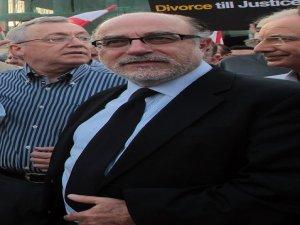 Beyrut'ta eski maliye bakanına suikast