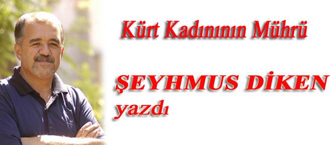 Kürt Kadınının Mührü